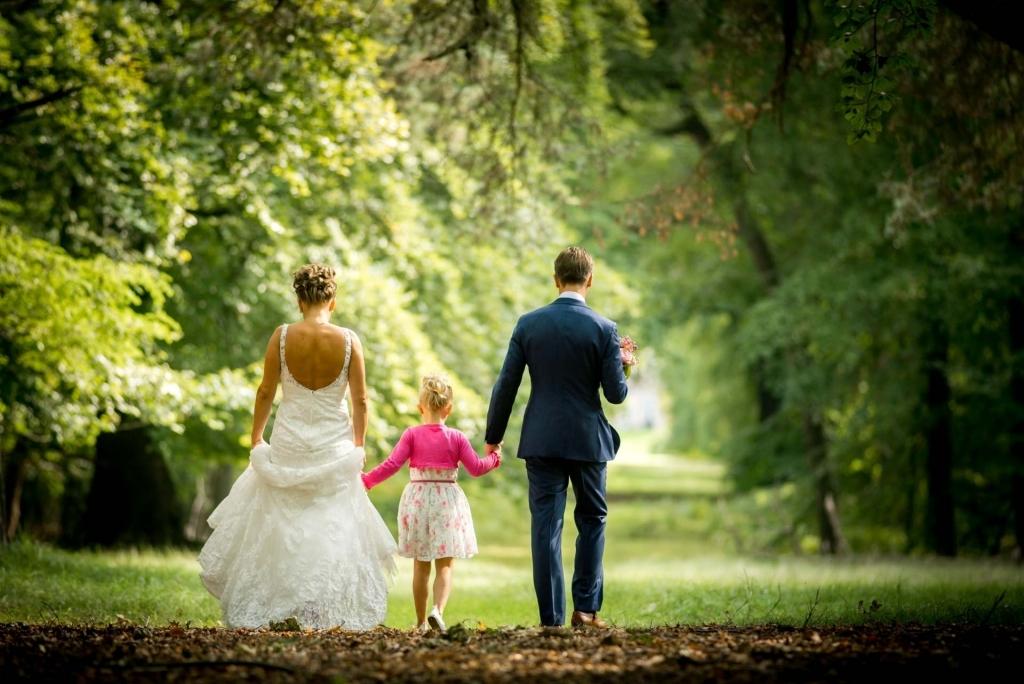 Bruidsfotograaf Vijfhuizen