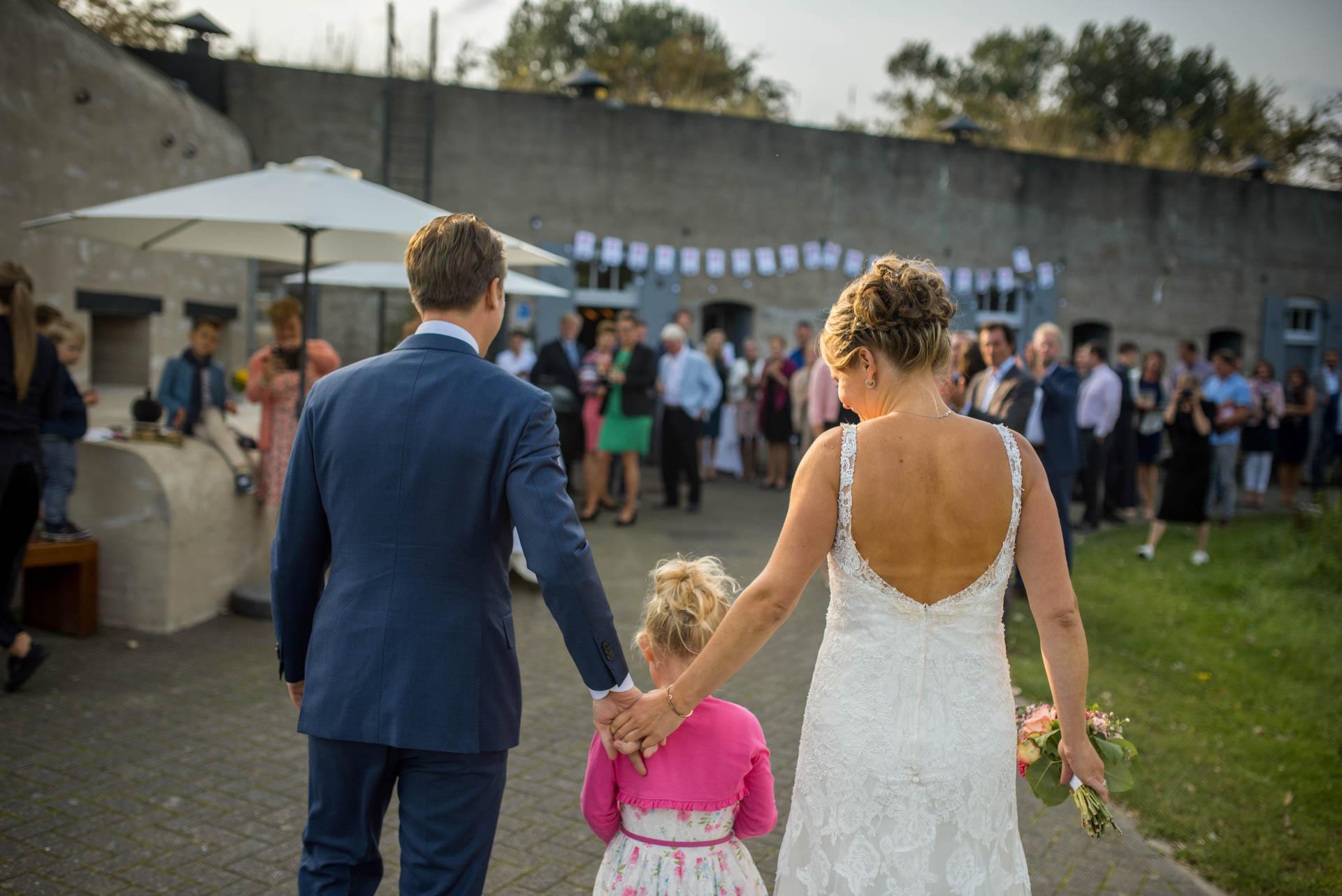Bruidsfotograaf Heemstede
