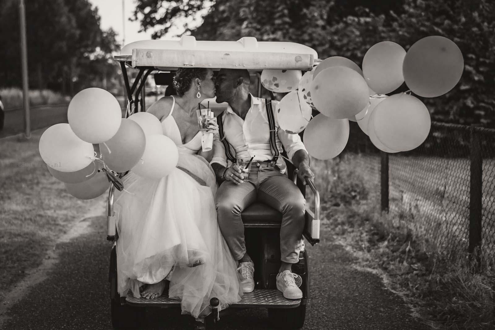 Bruidsfotograaf Haarlemmermeer