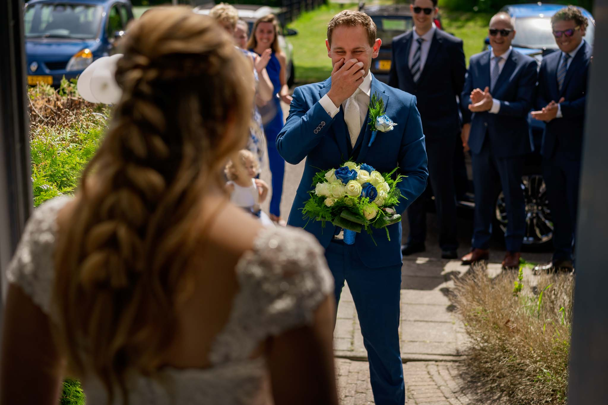 Bruidsfotograaf Aalsmeer