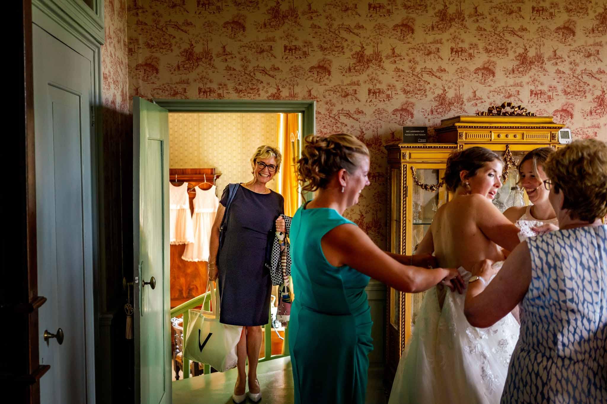 Bruidsfotograaf Lisse